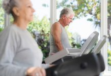 Health Pages - Baby Boomers Exercise