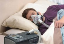 Health Pages - Sleep Apnea