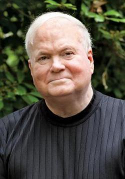 Pat Conroy, Atlanta American Author
