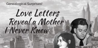 Love Letters Header Image