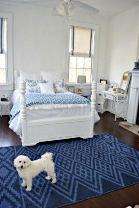 Retirement House - bedroom2