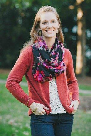 Julie Moon, owner, Neat & Pretty