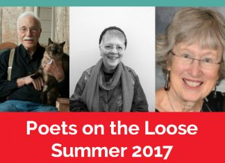 Poets on the Loose Summer 2017 Boom Athens