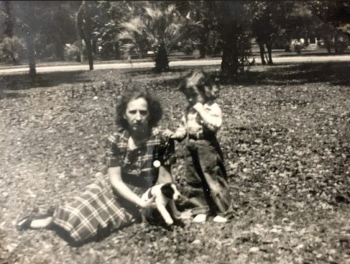 Betsy and Mother