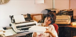 Doris Kadish and her dissertation
