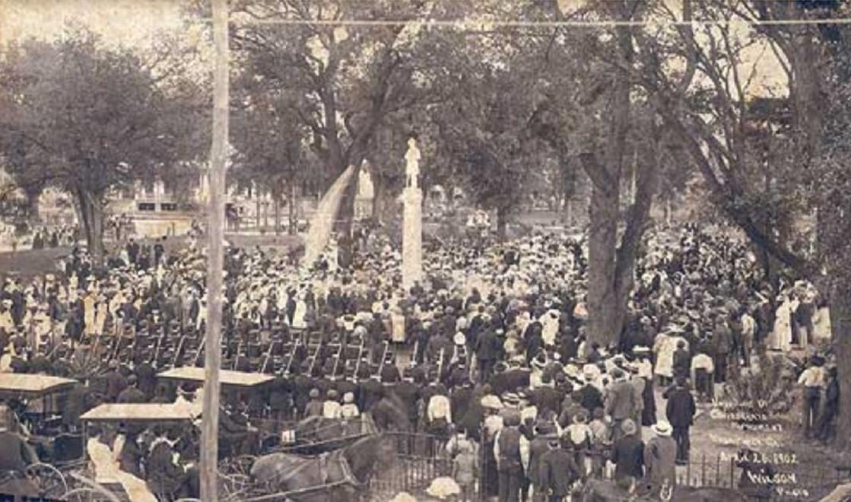Hanover Square 1902