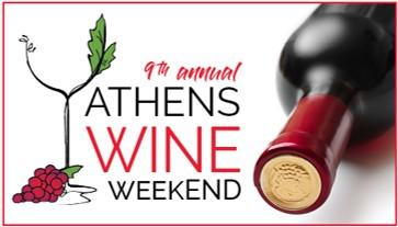 Athens GA Wine Weekend 2018