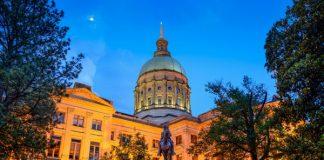 Georgia State Capitol Building