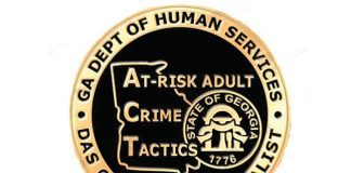 At-risk adults have some protection