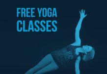 Free Yoga Classes