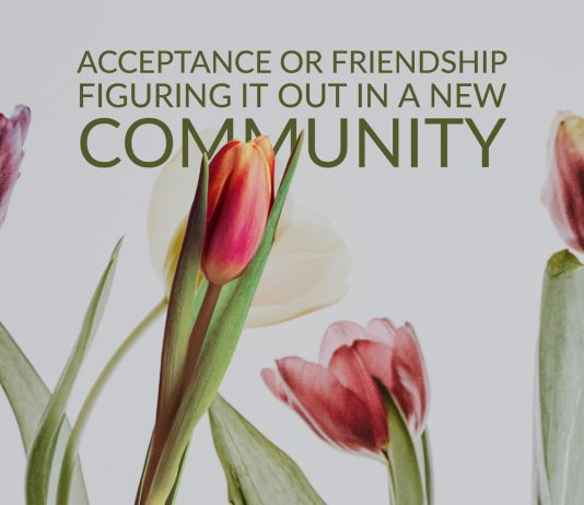 Friendship or Acceptance