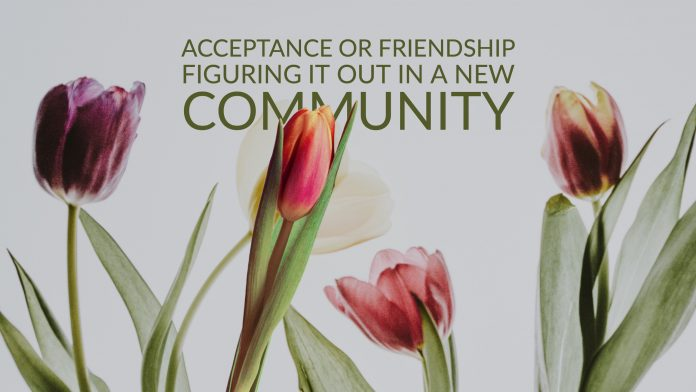 Friendship or Acceptance