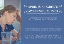 Sjogren Awareness Month-3