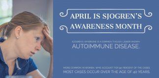 Sjogren Awareness Month-3