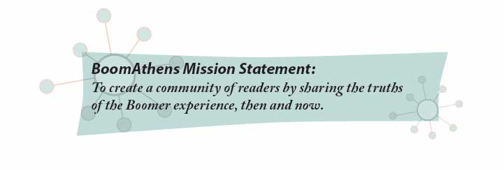 BoomAthens Mission Statement