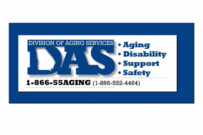 Division of Aging Services