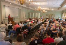 OllI Annual Meeting