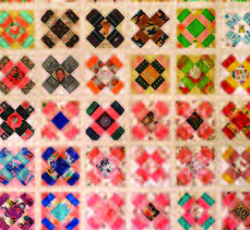 Two Quilt Shows conclude