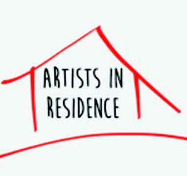Image result for artist in residence