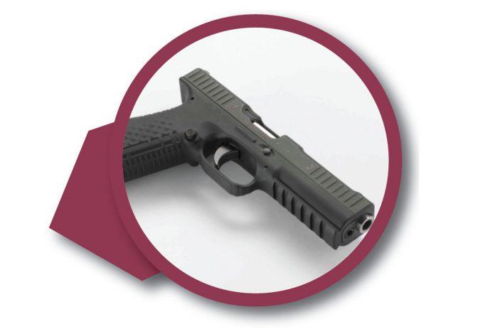 Firearms can be deadlier in elderly hands