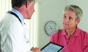 Some Medicare-covered preventive services of interest to men