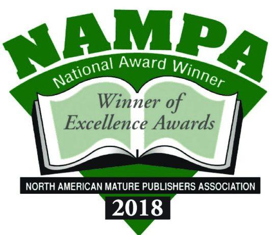 NAMPA Award Winner 2018