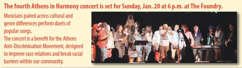 Harmony Concert