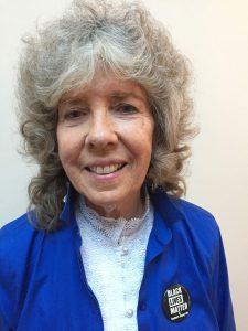Nancy McNair today