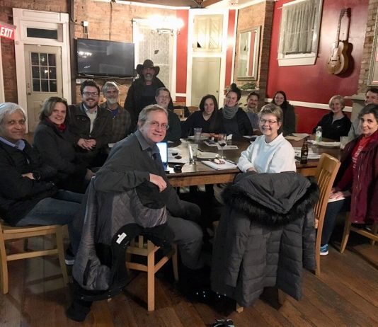 Local Climate Change Group