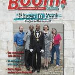 BoomAthens Summer 2019