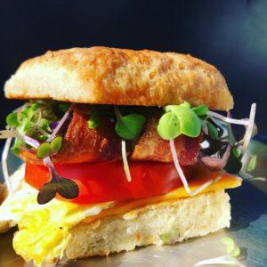 Farmcart sandwich