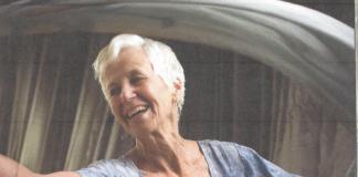 Virginia Carver